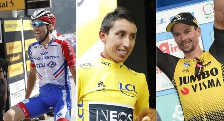 Tour de France - Le récap des équipes et coureurs au départ du Tour