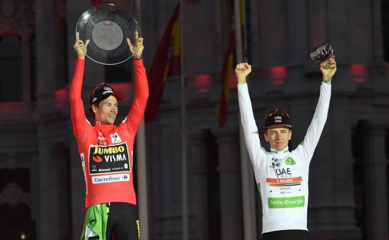 Tour de France - Roglic et Pogacar : laSlovénie prête à triompher ?
