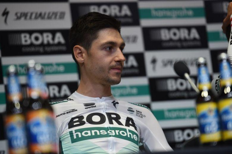 Tour de France - Emanuel Buchmann : «Mon objectif est le podium»