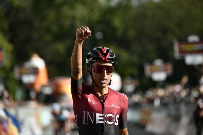 Route - Le final du Tour du Piémont 2020 pourrait être modifié