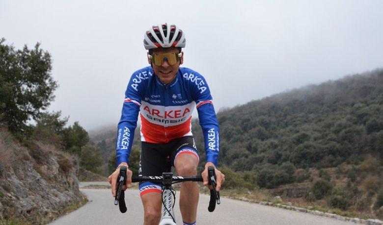 Route - Grand-Champ candidate pour les Championnats de France