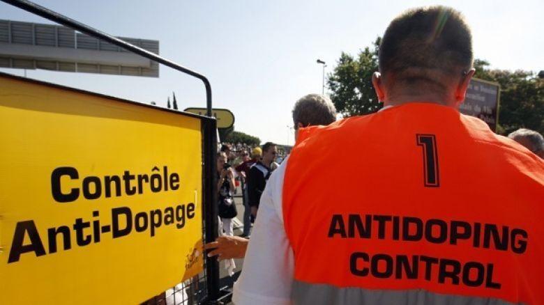 Dopage - Le nombre de contrôles hors compétition a diminué de 90%