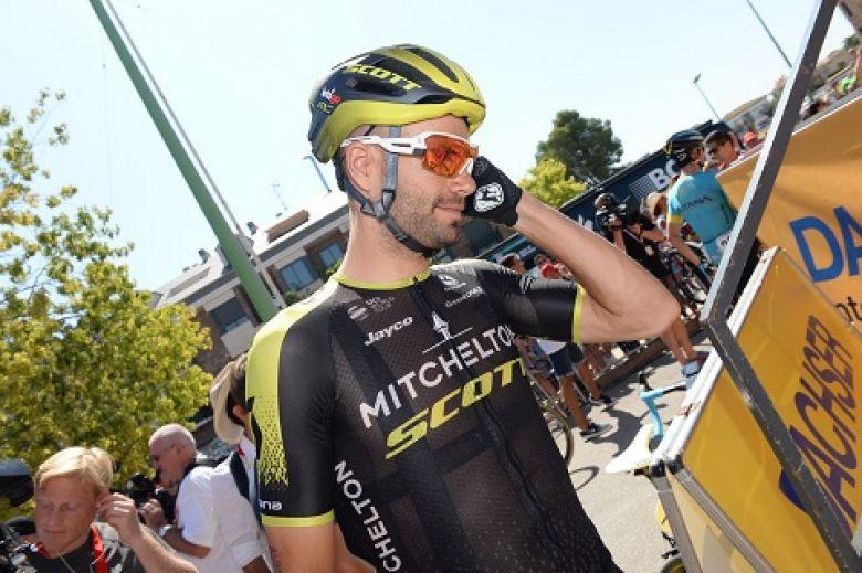 Route - Luka Mezgec remporte la Coupe Tadej Pogacar, Marco Haller 2e