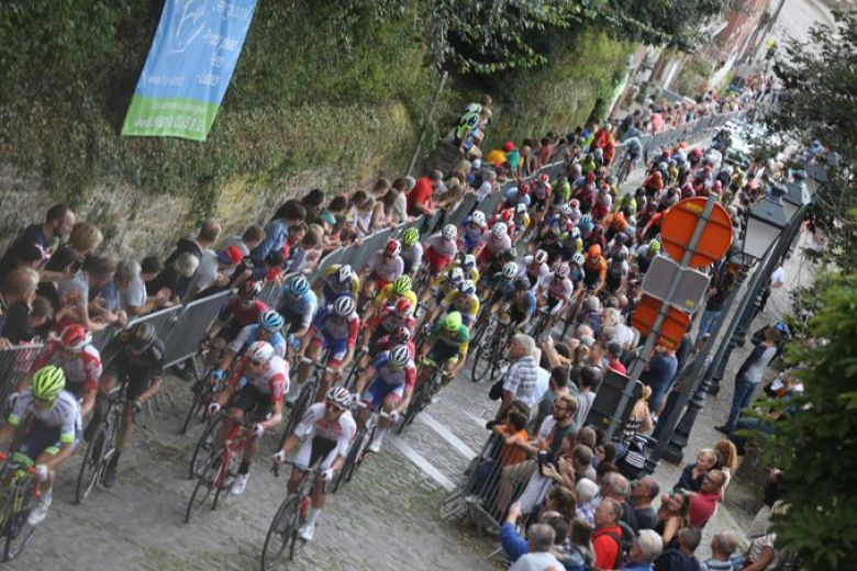Tour de Wallonie - Gilbert, Naesen Van Avermaet annoncés au départ