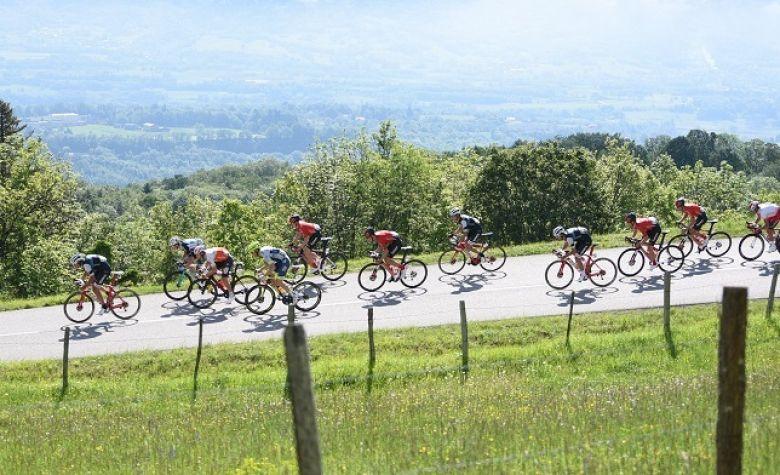 Tour de l'Ain - Les 24 équipes sur le Tour de l'Ain sont connues