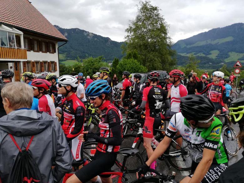 Route - Les courses amateurs ont repris en Suisse le 17 juin