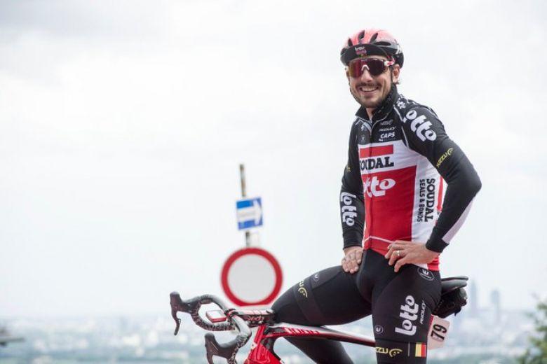Route - Tour, Ronde, Roubaix... Les objectifs de John Degenkolb