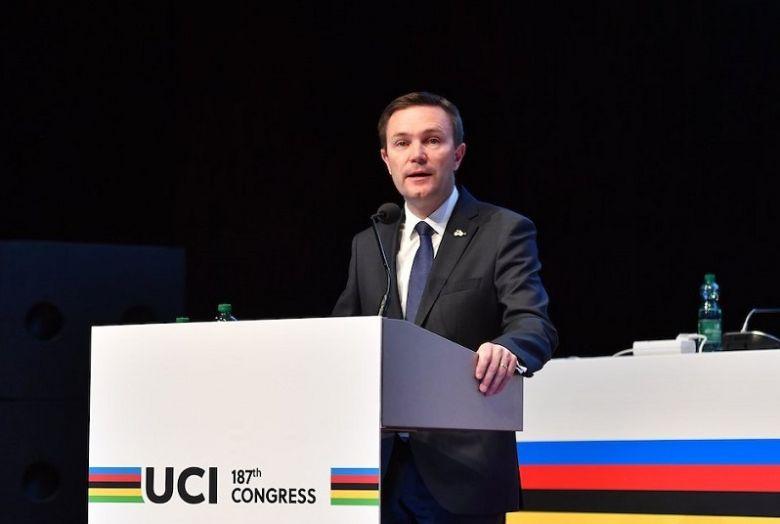 UCI - L'UCI classée parmi les 6 meilleures fédérations internationales