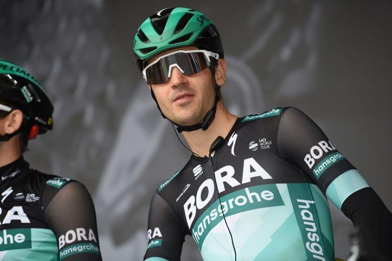 Tour de France - Buchmann : «Pourquoi pas gagner le Tour un jour ?»