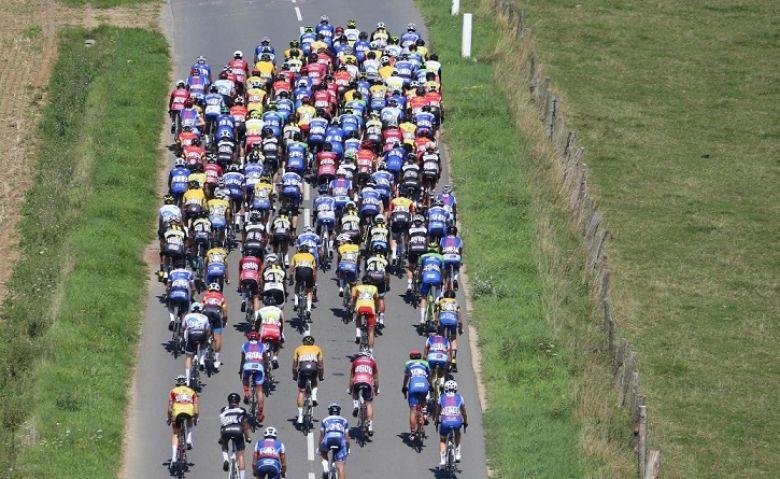 FFC - La pratique des activités cyclistes peut reprendre normalement