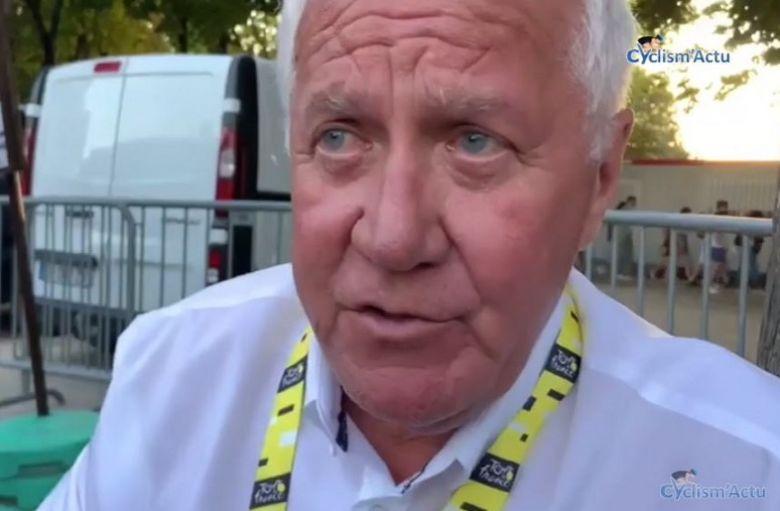 Route - Patrick Lefevere : «Au tennis, ils se sont crus intouchables»