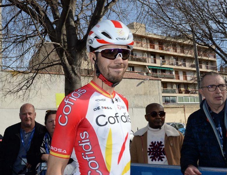 Route - Jesus Herrada : «Le plan initial, c'était Giro et Vuelta»