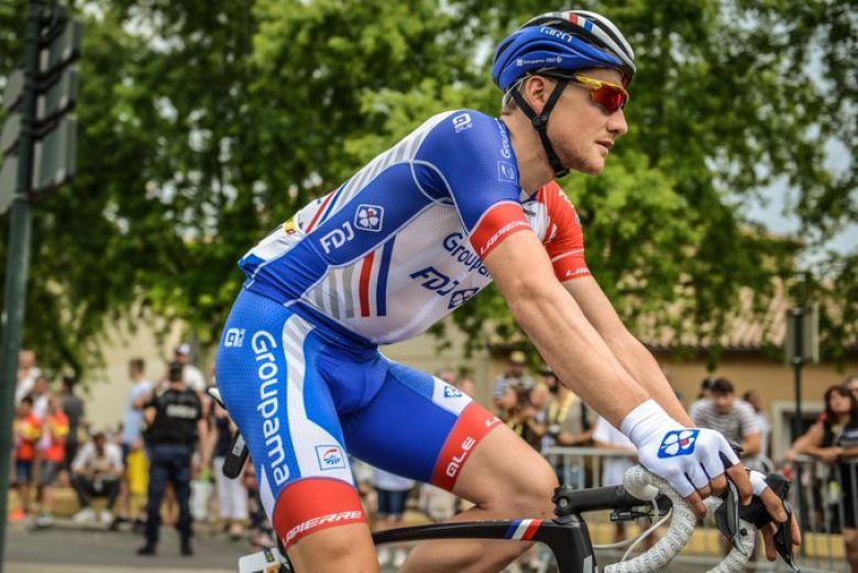 Route - Le Tour du Doubs veut accueillir de très bons coureurs