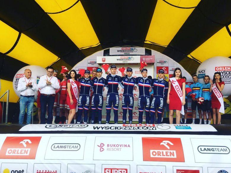 Route - L'Orlen Nations Grand Prix aura finalement lieu en septembre