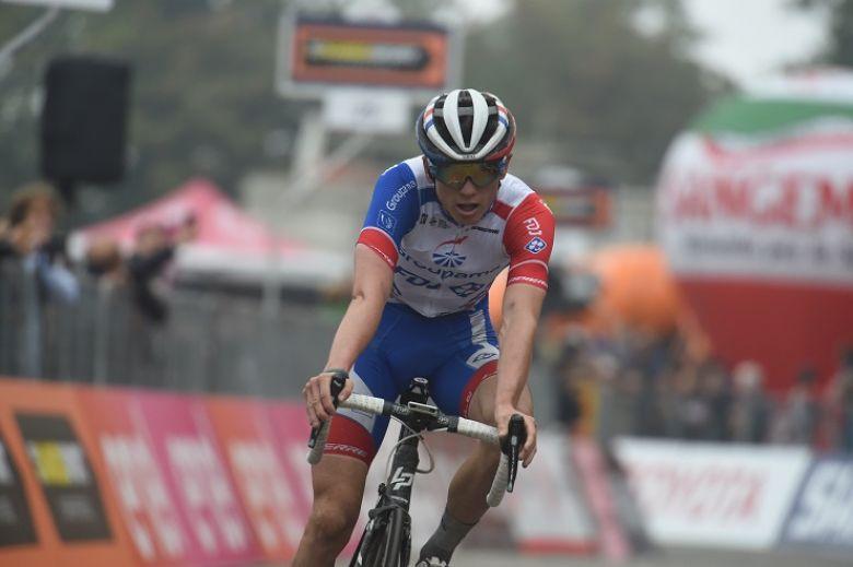 Tour de France - David Gaudu : «On aura à coeur de conjurer le sort»