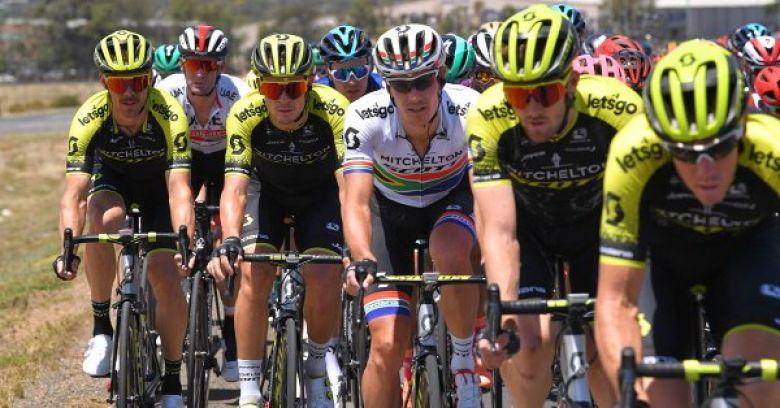 Tour de France - Mitchelton-Scott annonce une liste de 10 coureurs