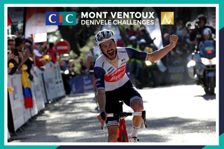 Mont Ventoux Challenges - Trek-Segafredo, dernière équipe annoncée
