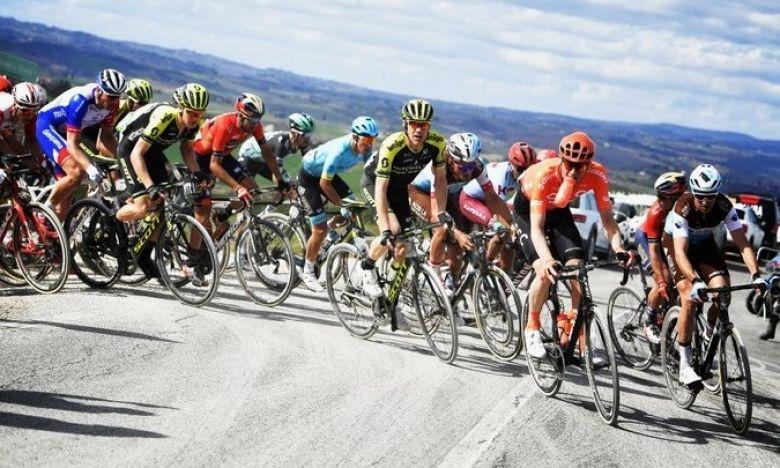 Strade Bianche - Un parcours inchangé pour l'édition 2020