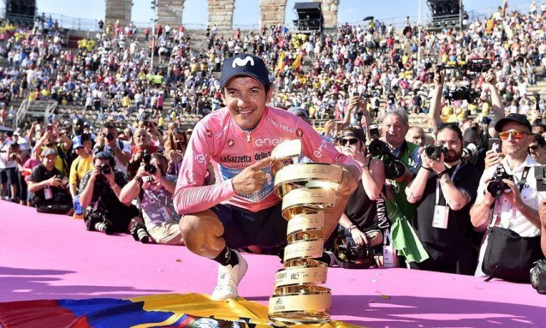Tour d'Italie - Le Grand Départ de Palerme remis en cause ?