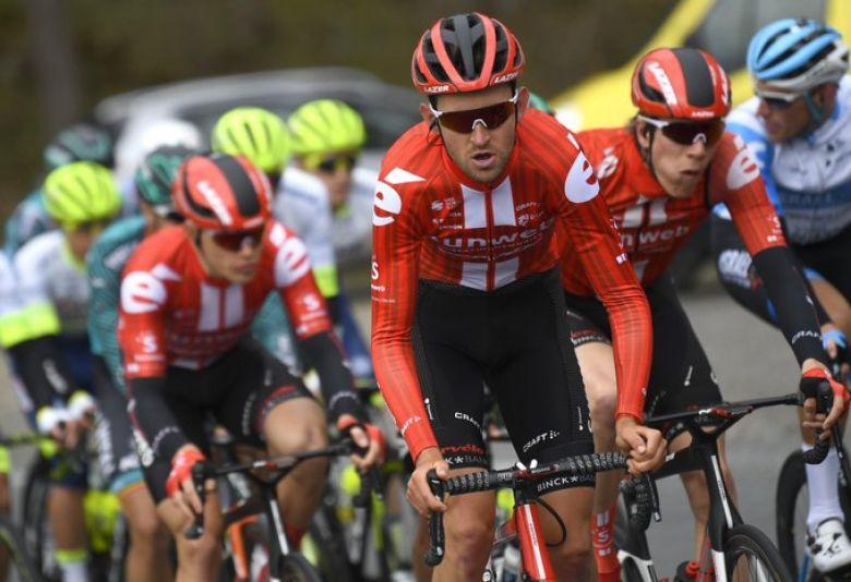 Tour de France - Tiesj Benoot : «Nous serons des électrons libres»