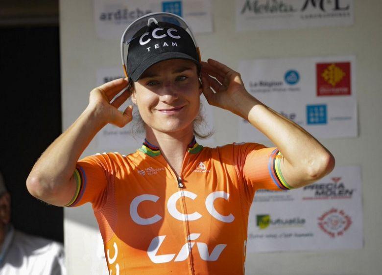 Tour de l'Ardèche - Le parcours du Tour de l'Ardèche féminin connu