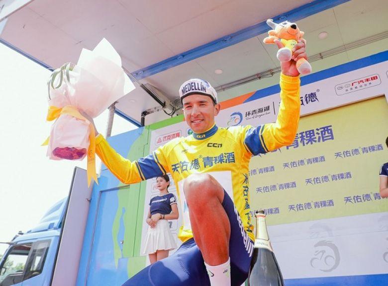 Route - Prévu fin juillet, le Tour du Lac Qinghai n'aura pas lieu