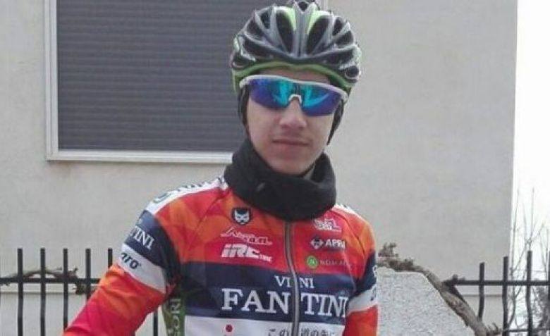 Route - Nicolas Chiola sérieusement blessé à la suite d'un accident