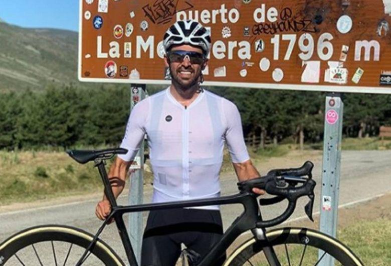 Everest Challenge - Le nouveau recordman se nomme... Alberto Contador