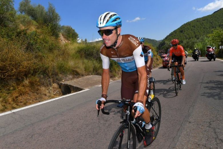 Tour de France - Pierre Latour sera «co-leader avec Romain Bardet»