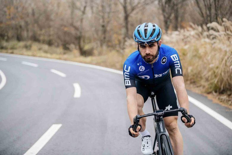 Route - Victor Campenaerts : «Nous ne devons pas penser aux risques»
