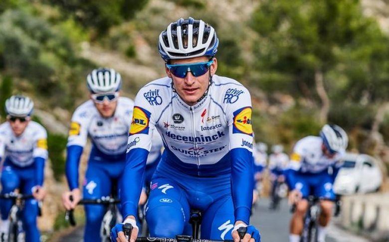 Route - Mikkel Honoré prolonge avec Deceuninck - Quick Step
