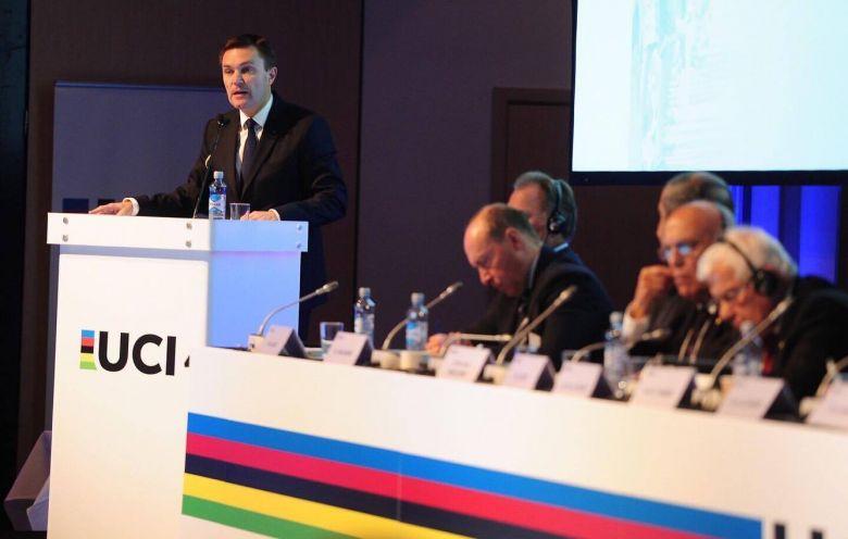 UCI - Le point sur le calendrier UCI et ses événements en 2020