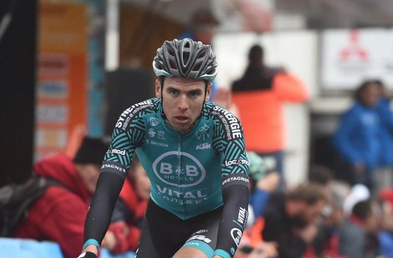 Route - Arnaud Courteille va mettre un terme à sa carrière en 2020