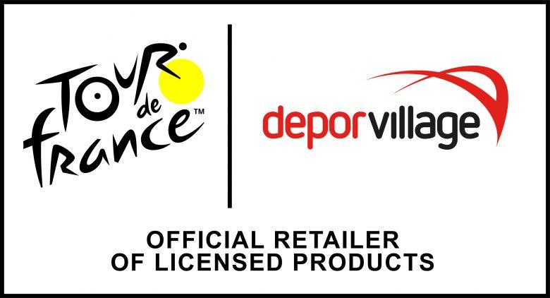 Tour de France - Un accord entre Deporvillage et le Tour de France