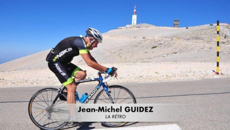 La Rétro Jean-Mi - Une nuit du vélo... avant Paris-Roubaix !