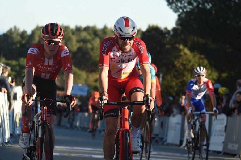 Route - Jesus Herrada veut remporter un troisième titre national