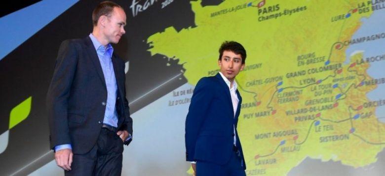 Route - Chris Froome va quitter Team INEOS à la fin de la saison