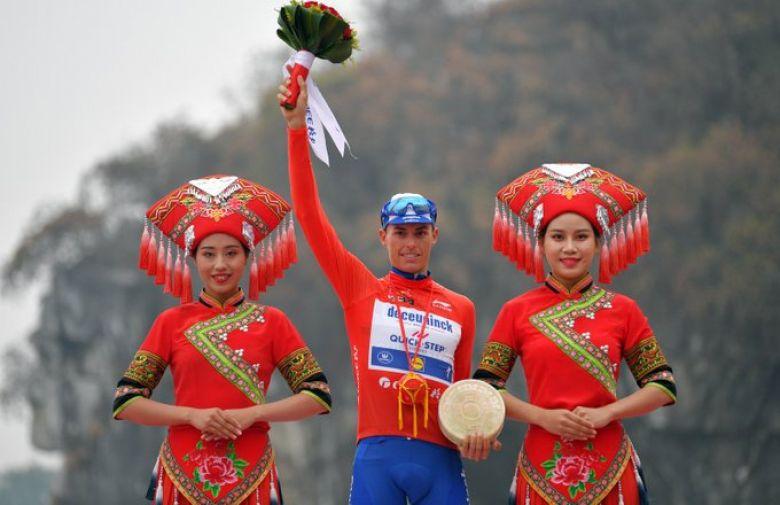 Tour du Guangxi - Vers une annulation du Tour du Guangxi ?