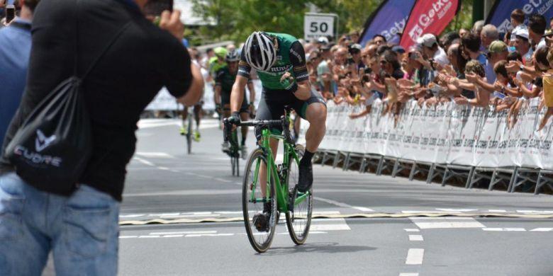 Circuit de Getxo - 19 équipes présentes au départ, dont 5 WorldTour