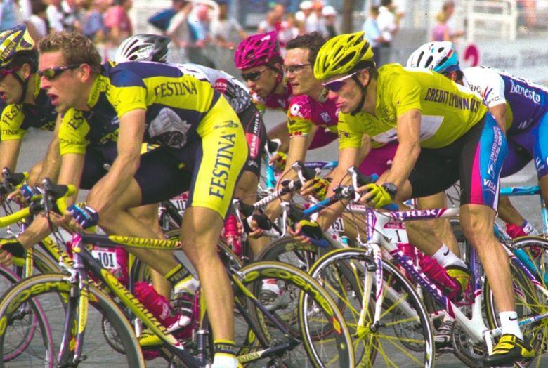 Dopage - Christophe Moreau : «Nous, on a payé, Lance Armstrong non !»