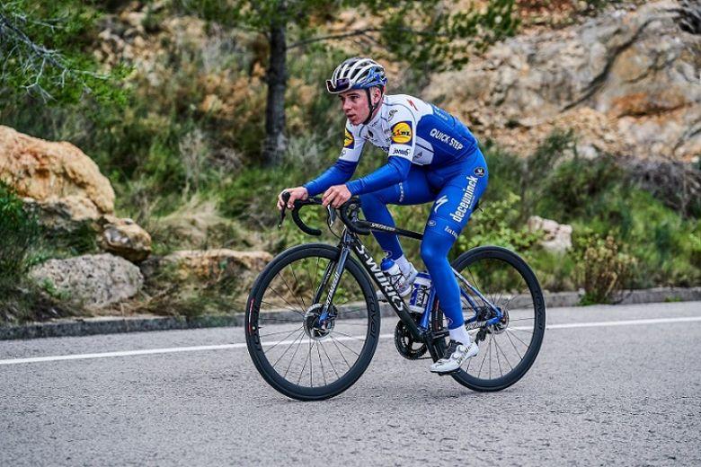 Tour d'Italie - Remco Evenepoel repère le Piancavallo et un chrono
