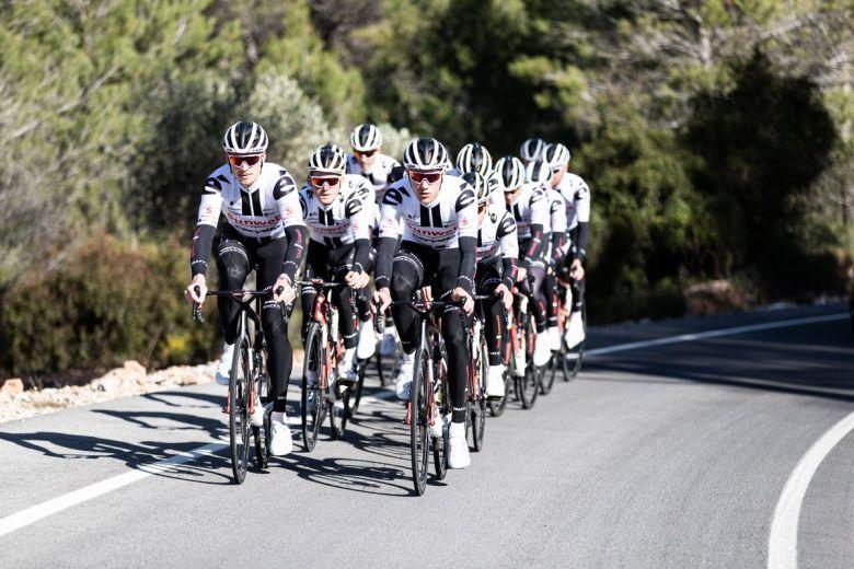 Tour de France - Reef : «Sunweb veut gagner le Tour dans le futur»