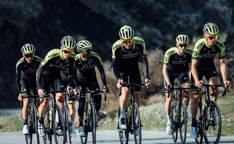 Route - Mitchelton-Scott annonce 11 coureurs pour le Tour et le Giro