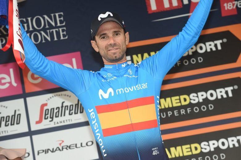 Route - Pas de Flèche Wallonne pour Alejandro Valverde en 2020 ?