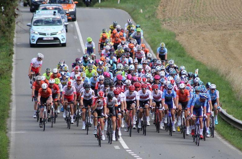 Tour de Wallonie - Christophe Brandt : «Un jeu politique déplorable»