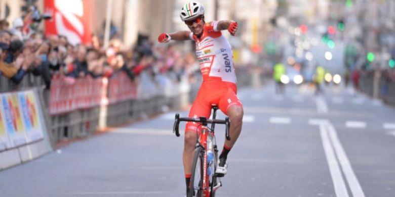 Tour des Apennins - La classique italienne avancée au 19 septembre ?