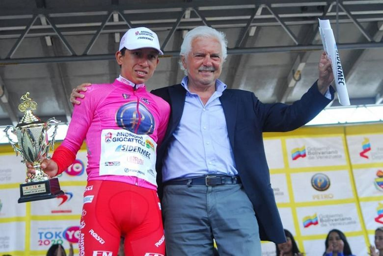 Sibiu Tour - Bloqué au Costa Rica, Kevin Rivera doit renoncer