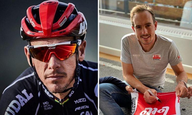 Route - Pas de championnats d'Europe pour les coureurs de Lotto-Soudal