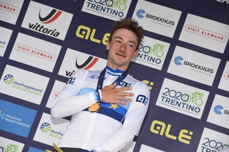 Chpts d'Europe - Les coureurs du Tour pourront rejoindre Nice