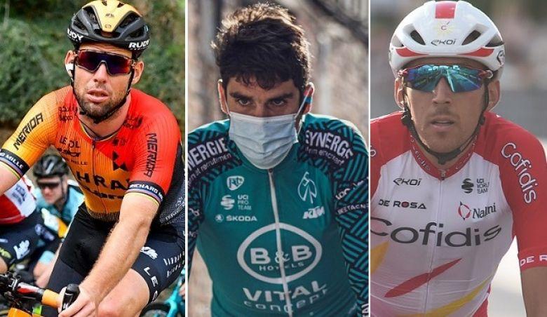 Route - Cavendish, Le Bon, Rossetto... ils sont sans contrat pour 2021